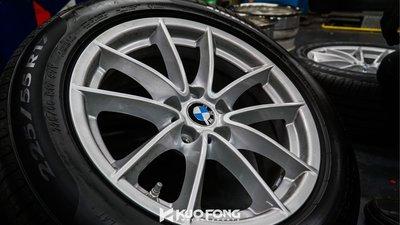 國豐動力 BMW G30 5x112 ...
