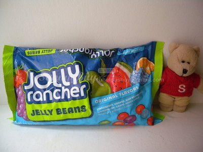 【Sunny Buy】◎預購◎ Jolly Rancher Jelly Beans 雷根糖 (經典原味 六種口味)