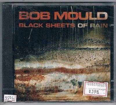 [鑫隆音樂]另類CD-巴布.默德:BLACK SHEETS OF RAIN (全新)免競標 [5012980002191]
