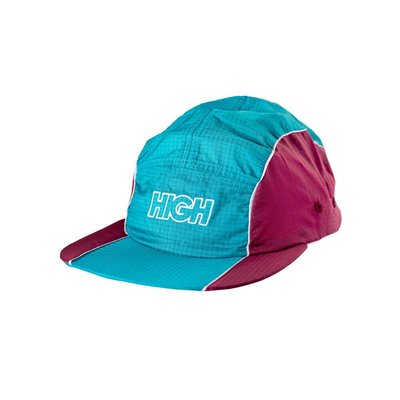 High Company - 5 Panel Water Resistant Wine 現貨販售