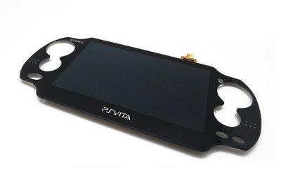 【光華商場-飛鴻數位】(現場快速維修)PSVITA 1000型 PSV1000原裝液晶總成 LCD總成含工資