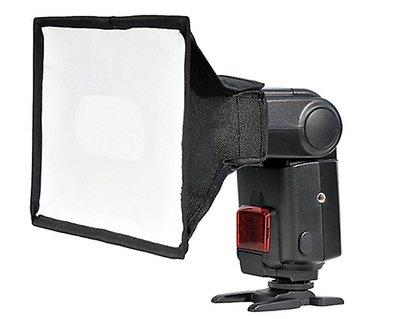 呈現攝影-Godox 專業閃光燈柔光罩...
