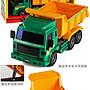 玩具車耐摔超大號 自卸渣土翻斗車兒童男孩子仿真工程汽車模型玩具卡車