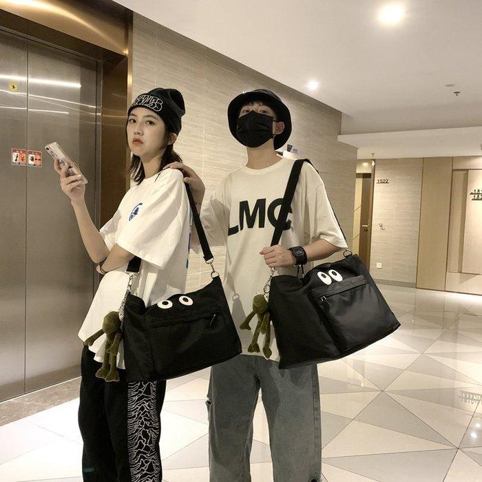 【免運】旅行包旅行袋包行李包包女大容量可愛手提輕便袋子短途網紅待產收納健身雙肩背包(規格不同 售價不同)
