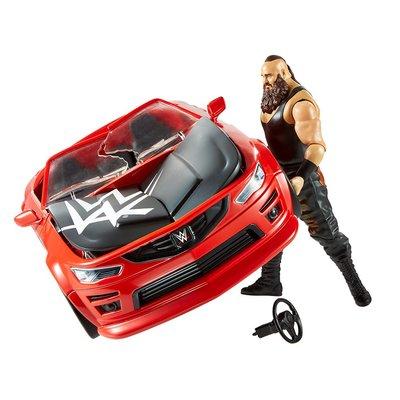 WWE Braun Strowman 模型