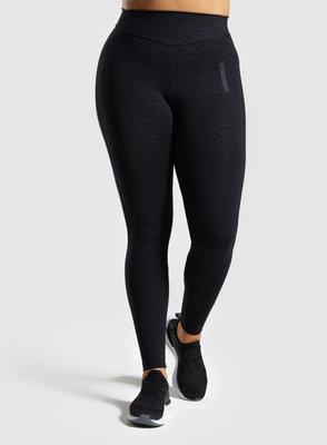 全新英國Gymshark女生高腰健身褲XS 修飾身材LUSTRE LEGGINGS保證正品