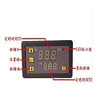 DC12V時間控制模組