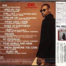 八八 - Thriller U - No Surrender - 日版 CD