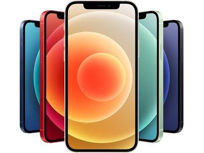 [傑達通訊] APPLE IPHONE12 128G 空機現金價24890元