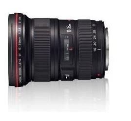 晶豪泰 Canon EF 16-35mm f/2.8L II 公司貨