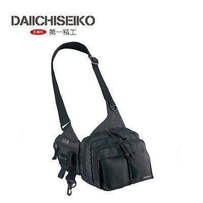 ❖天磯釣具❖免運費 日本DAIICHISEIKO 第一精工 Egi Rack BB30 超實用 木蝦腰包 不含圖內木蝦