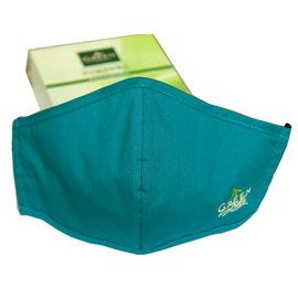《小瓢蟲生機坊》綠纖維遠紅外線+負離子雙效大口罩 口罩