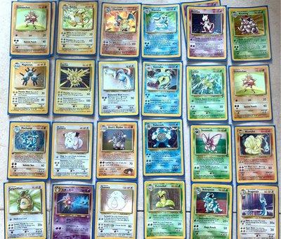 Pokemon card game 寵物小精靈 噴火龍