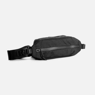 《FOS》美國 Aer City Sling 腰包 小包 側背包 後背包 手機包 防撥水 防彈尼龍 上班 出國 新款