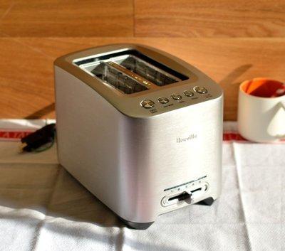 iPhone等級※台北快貨※全不鏽鋼 Breville BTA820XL 智慧型烤麵包 吐司機 720 830 840