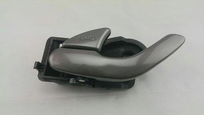 *HDS**福特 ESCAPE 馬自達 TRIBUTE 02- 06 鐵灰色 車門內把手 04 內門把 內手把 內把手
