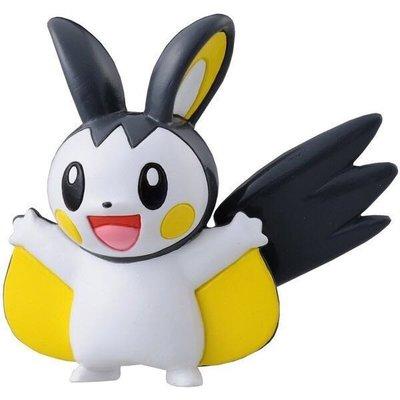 寵物小精靈 神奇寶貝 Pokemon Go正版日版TOMY中號MC 導電飛鼠
