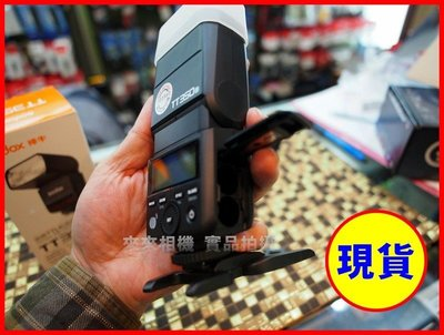 來來相機 【GODOX 神牛 TT35...