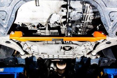 《大台北》億成汽車底盤精品改裝-SUMMIT-前下兩點拉桿 VOLKSWAGEN GOLF 7