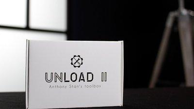 [魔術魂道具Shop]UNLOAD 2.0 by Anthony Stan