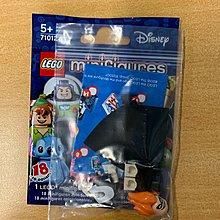 全新 Lego 71012 Minifigures Disney No.14 - Syndrome 樂高 迪士尼人偶 ( 勿議價 )