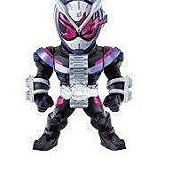 全新 食玩 盒蛋 Converge Masked Kamen Rider 12 65 假面騎士 幪面超人 拉打 Zio ZI-O Zi-0 ZI 0 O 時王