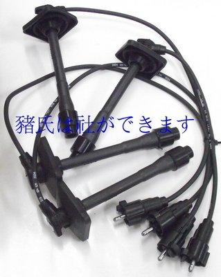※豬氏會社※TOYOTA 豐田 PREMIO 2.0 1998'- 全新 高壓線 矽導線
