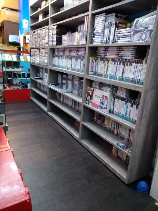 ☆誠信3C☆限來店挑選 網路勿問勿下標 最便宜大量 PS3 PS2 PS1 PSP SS SFC GB 原廠遊戲片