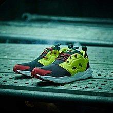 限時特價南◇2020 5月 REEBOK FURYLITE Eg1764 OG 紅色 黃色 黑色 成龍鞋 40周年限定