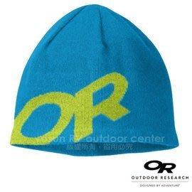 大里RV城市【美國 Outdoor Research】Lingo Beanie 美麗諾羊毛帽.防風保暖護耳帽 86140