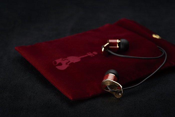 《小眾數位》可試聽 Chord & Major Major 9'13 古典音樂 調性耳機 分離度佳 均衡耐聽