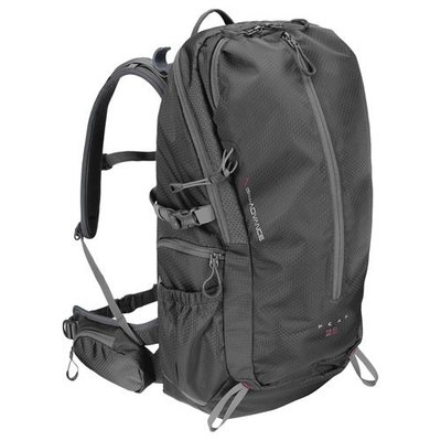 【數位小品】HAKUBA PEAK25E1先行者雙肩後背相機包二代(灰色/HA205763)