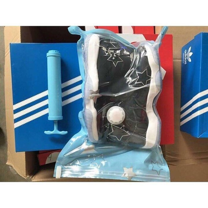 【Simple Shop】球鞋真空袋 鞋子真空袋 adidas Jordan 球鞋保養 防潮 乾燥 抽空 防氧化