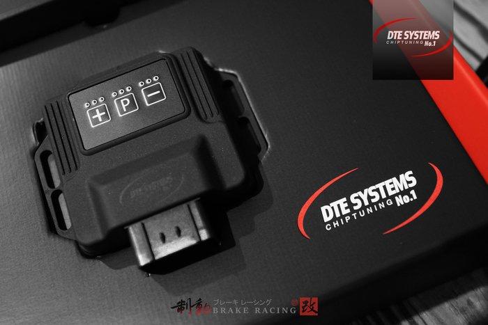 ㊣德國 DTE System 外掛電腦(公司貨) 動力 電腦晶片升級 專車專用線路 汽、柴油 各車款歡迎詢問 / 制動改