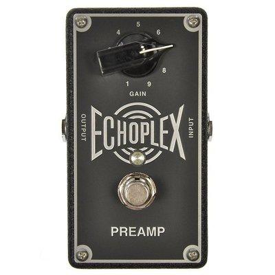 ☆ 唐尼樂器︵☆ Dunlop MXR EP101 Echoplex Preamp 前級 單顆 效果器