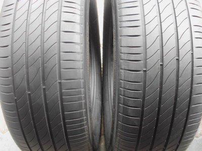 ◎至品化成店◎優質中古跑胎~225/60/17 米其林 PRIMACY 3ST ~含安裝.平衡