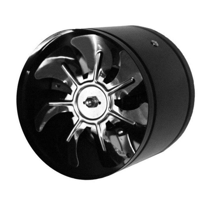 廚房換氣扇8寸管道風機排氣扇排風扇強力抽風機衛生間200mm艾灸