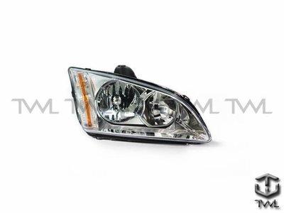 《※台灣之光※》全新 福特 FOCUS 4D 5D 05 06 07 08年原廠型晶鑽大燈