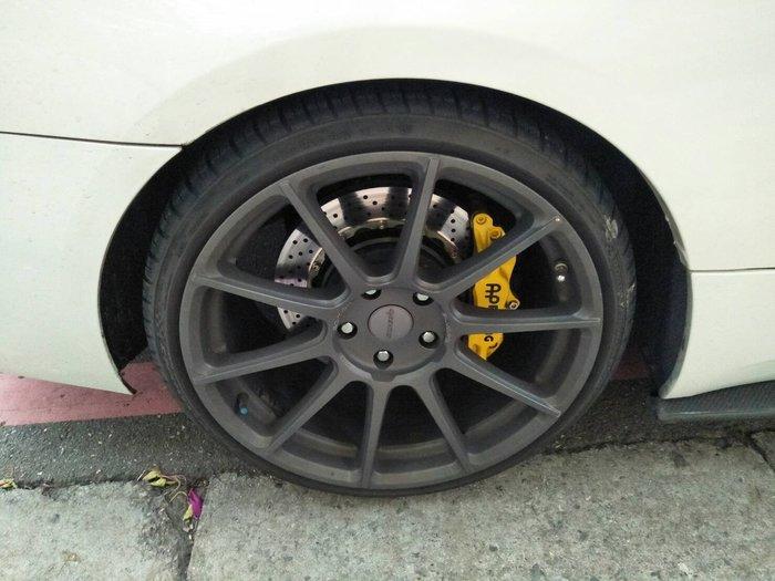 DJD19071514 BMW 寶馬 E92 E93 AP卡鉗 前6活塞套件 依當月/版本報價為準
