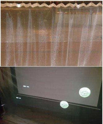 【奇滿來】彈力全息紗幕 3D全像投影術大型投影 薄紗立體投影 走秀新科技 婚禮宴會場布設備 舞台投影浮空投影 APBL