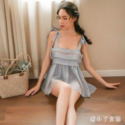 情趣内衣 情趣內衣激情套裝小胸夫妻性感透視裝夜店制服三點式大碼睡衣 LN4358