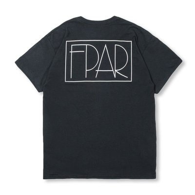 (A.B.E)FORTY PERCENT AGAINST RIGHTS SS20 RISER SS TEE 三色