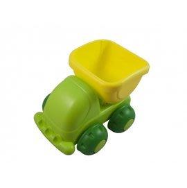 【紫貝殼】日本 Toyroyal 樂雅 Flex系列 沙灘戲水玩具 - 沙灘車2160 (蘋果綠) 桃園市