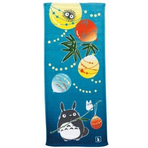 日本製今治製龍貓紗布毛巾