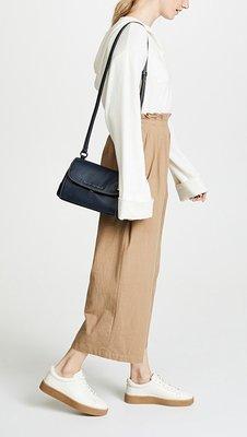 【全新正貨私家珍藏】 Marc Jacobs Mini Boho Grind Bag 單肩小斜挎包 ((新款/深藍色))