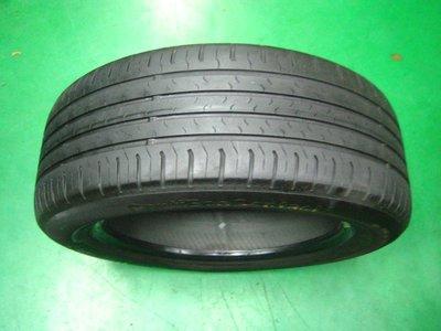 中古馬牌輪胎 CEC5 205/55/16 ***德國製***