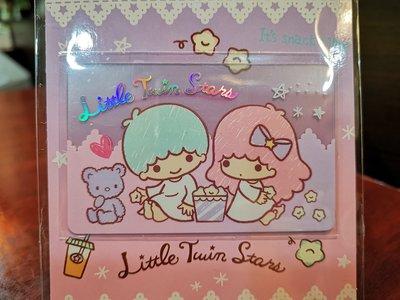 台灣雙子星Little Twin Stars甜蜜分享icash2.0 可以在7-11便利店用,台北捷運及雙北公車全線交通可用雙星仙子SANRIO 買6張包順豐