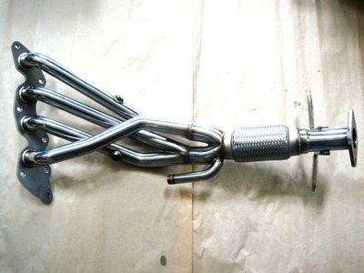 【超殺排氣管】FOCUS馬3--高品質421等長頭段【千個評價為證】