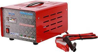 麻新電子SR-2408 24V-6A全自動發電機電池專用充電機/自備電源充電器SR2408(004)
