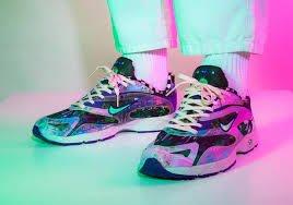 【Basa Sneaker】Nike ZM Streak Spectrum Plus Prem AR1533-500